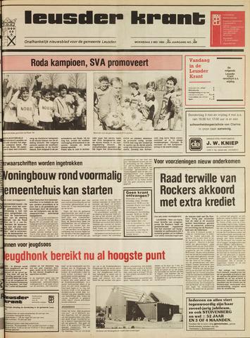 Leusder Krant 1984-05-02