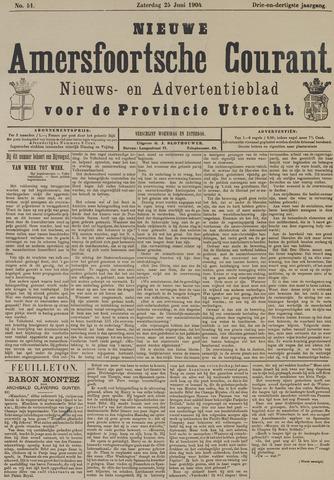Nieuwe Amersfoortsche Courant 1904-06-25