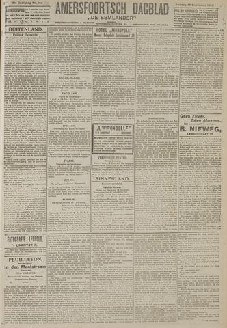 Amersfoortsch Dagblad / De Eemlander 1922-12-15