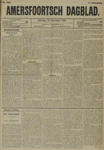 Amersfoortsch Dagblad 1902-12-30