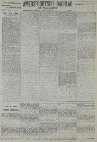 Amersfoortsch Dagblad / De Eemlander 1921-09-06
