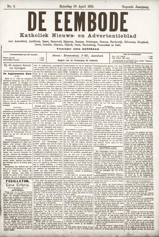 De Eembode 1895-04-20