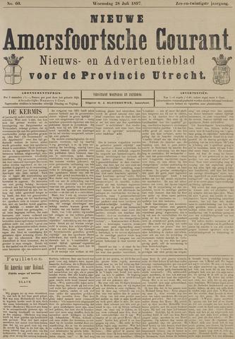 Nieuwe Amersfoortsche Courant 1897-07-28