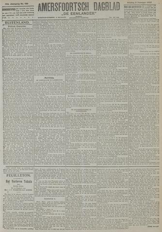Amersfoortsch Dagblad / De Eemlander 1922-02-03