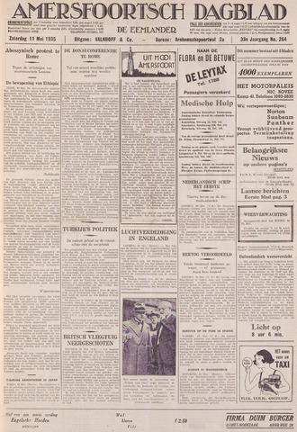 Amersfoortsch Dagblad / De Eemlander 1935-05-11