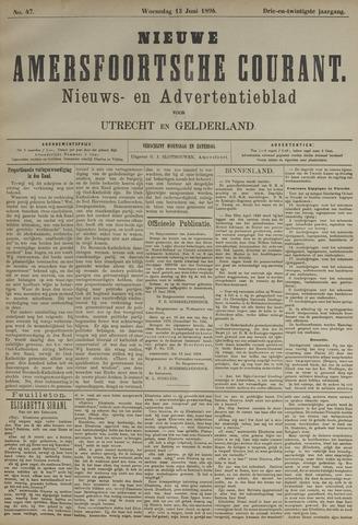 Nieuwe Amersfoortsche Courant 1894-06-13
