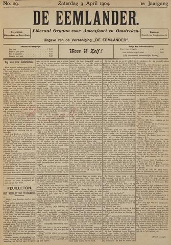 De Eemlander 1904-04-09