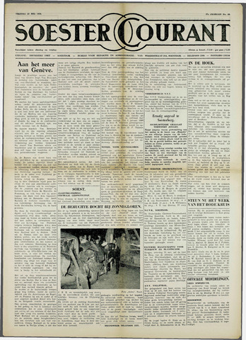 Soester Courant 1959-05-22