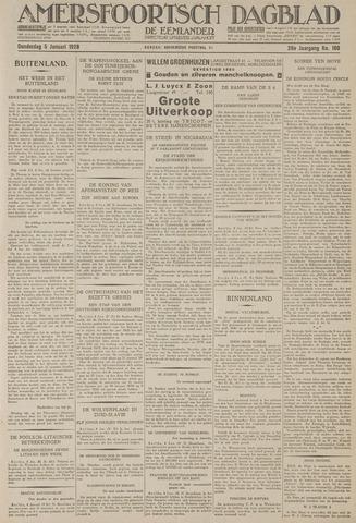 Amersfoortsch Dagblad / De Eemlander 1928-01-05