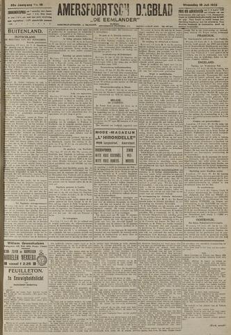 Amersfoortsch Dagblad / De Eemlander 1923-07-18