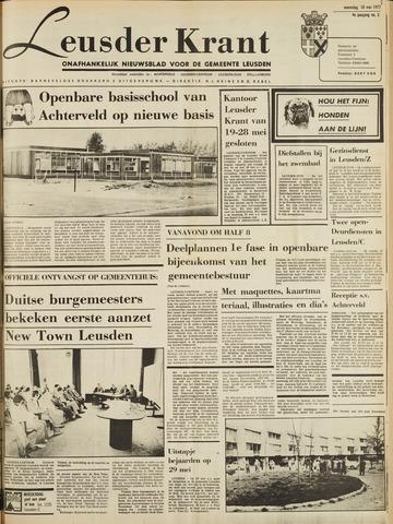 Leusder Krant 1972-05-10