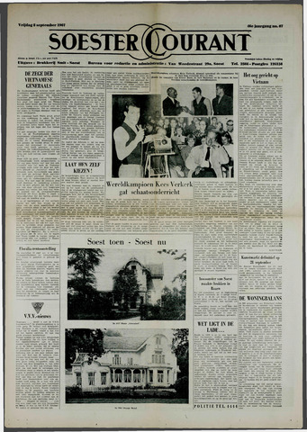 Soester Courant 1967-09-08