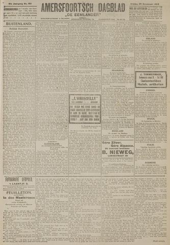 Amersfoortsch Dagblad / De Eemlander 1922-12-29