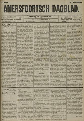 Amersfoortsch Dagblad 1902-09-30