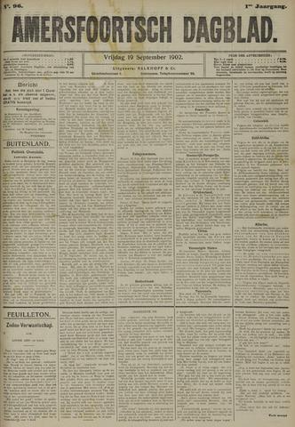 Amersfoortsch Dagblad 1902-09-19