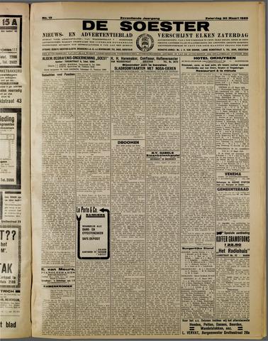 De Soester 1929-03-30