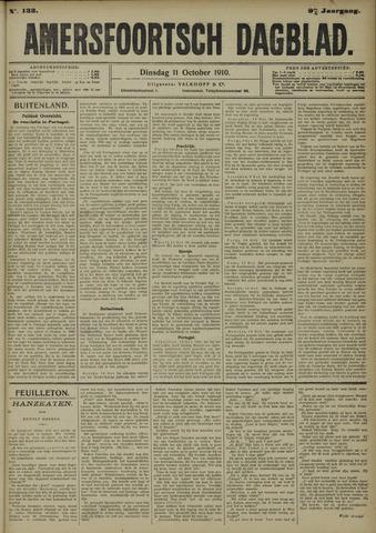 Amersfoortsch Dagblad 1910-10-11