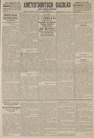 Amersfoortsch Dagblad / De Eemlander 1927-06-24