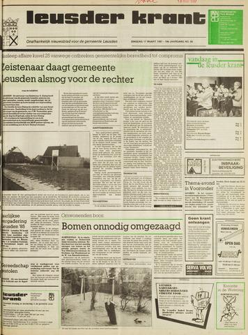 Leusder Krant 1987-03-17