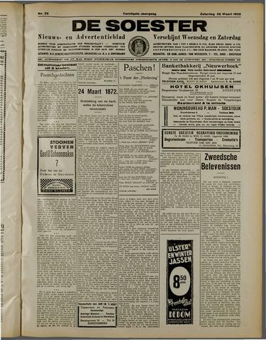 De Soester 1932-03-26