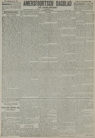 Amersfoortsch Dagblad / De Eemlander 1921-09-02