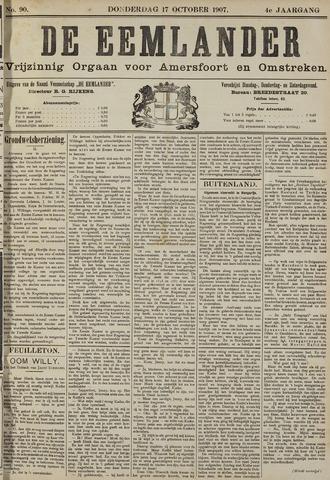 De Eemlander 1907-10-17