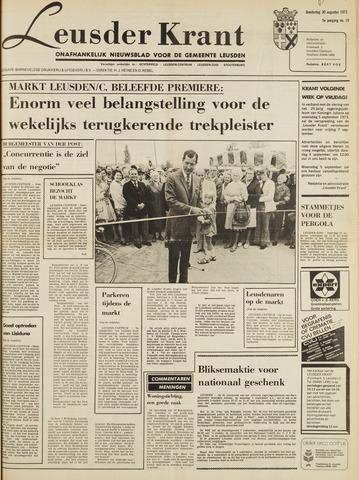 Leusder Krant 1973-08-30