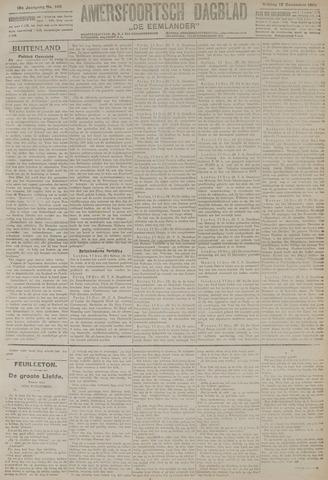 Amersfoortsch Dagblad / De Eemlander 1919-12-12