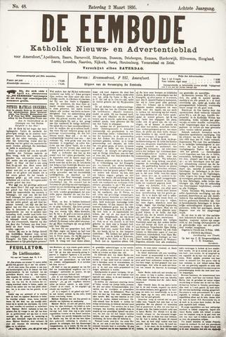 De Eembode 1895-03-02