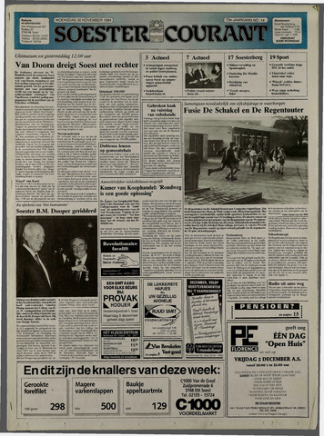 Soester Courant 1994-11-30