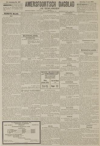 Amersfoortsch Dagblad / De Eemlander 1923-06-09