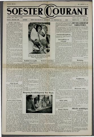 Soester Courant 1964-05-05