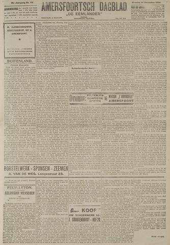 Amersfoortsch Dagblad / De Eemlander 1920-12-14