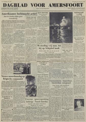 Dagblad voor Amersfoort 1950-08-23