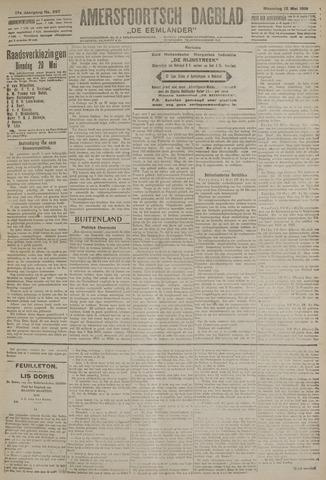 Amersfoortsch Dagblad / De Eemlander 1919-05-12