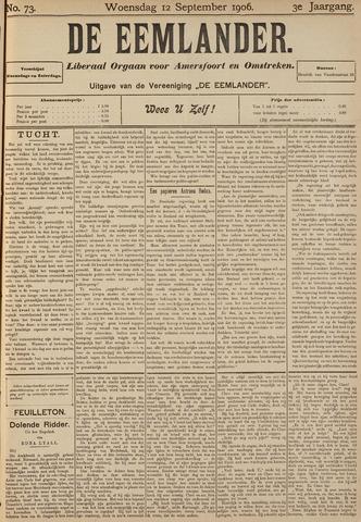 De Eemlander 1906-09-12