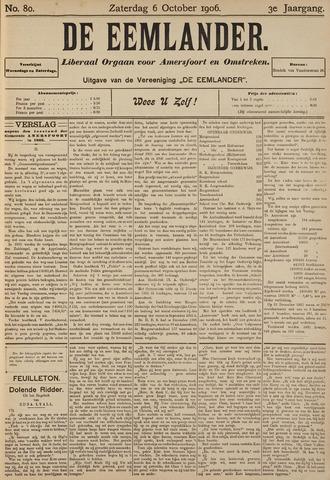 De Eemlander 1906-10-06