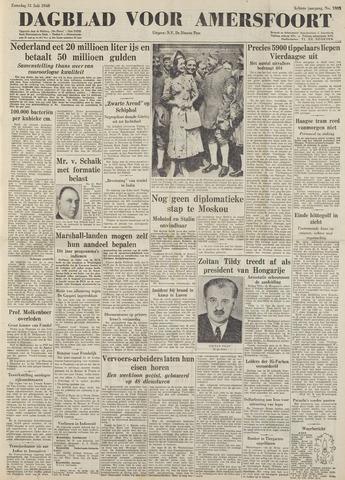 Dagblad voor Amersfoort 1948-07-31