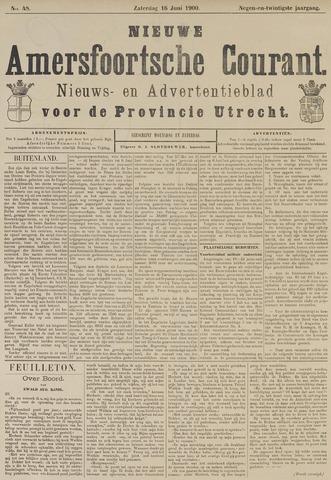Nieuwe Amersfoortsche Courant 1900-06-16
