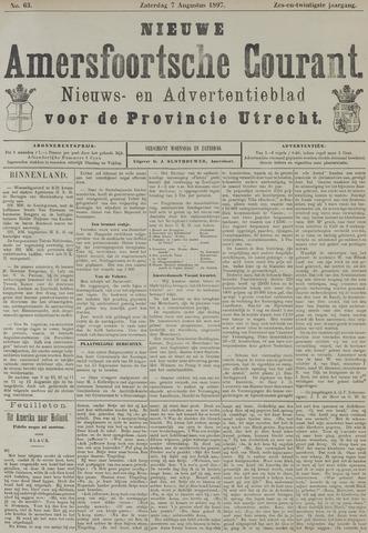 Nieuwe Amersfoortsche Courant 1897-08-07