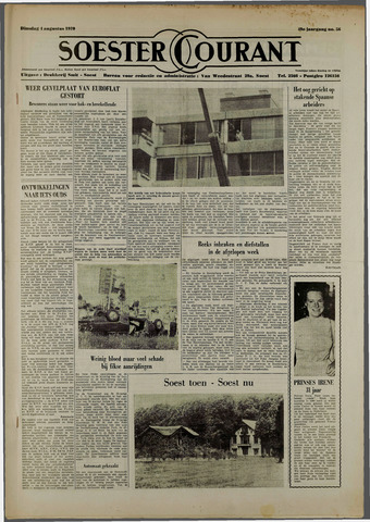 Soester Courant 1970-08-04