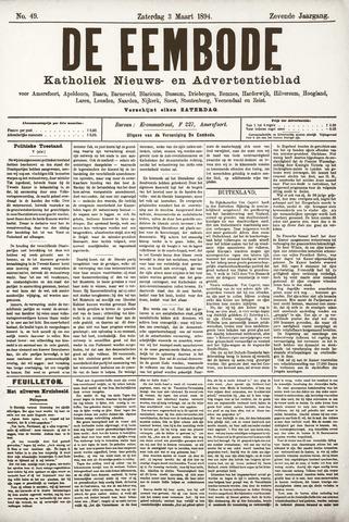 De Eembode 1894-03-03