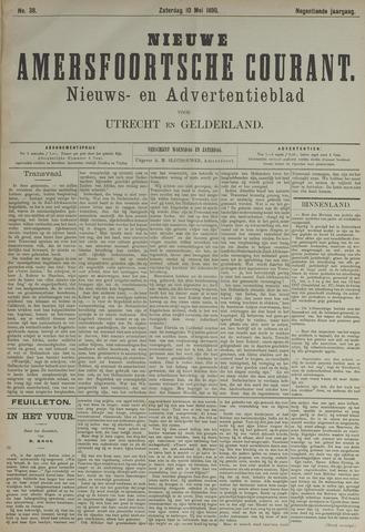 Nieuwe Amersfoortsche Courant 1890-05-10