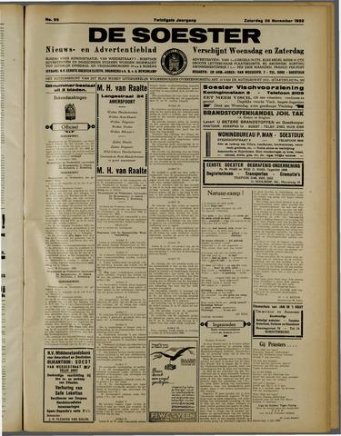 De Soester 1932-11-26
