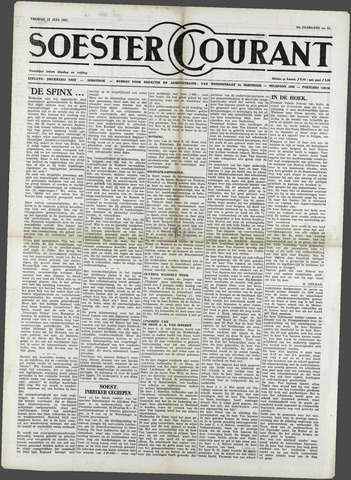 Soester Courant 1957-07-12