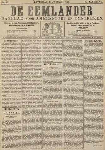 De Eemlander 1909-01-30