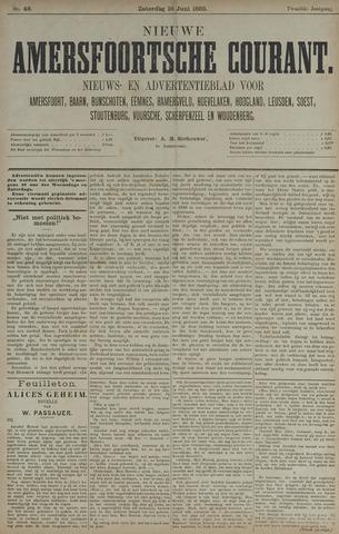Nieuwe Amersfoortsche Courant 1883-06-16