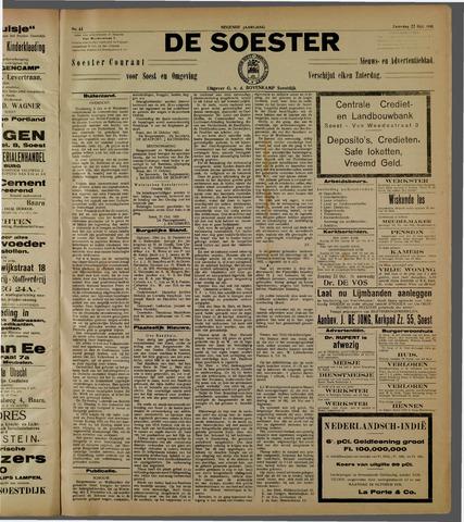 De Soester 1921-10-22