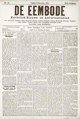 De Eembode 1897-12-31
