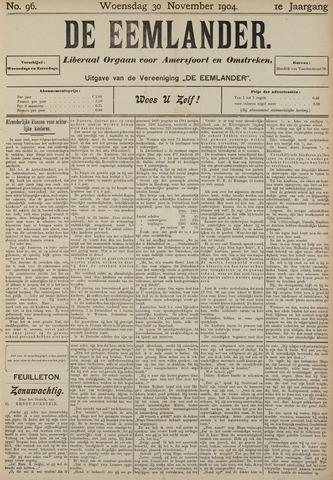 De Eemlander 1904-11-30